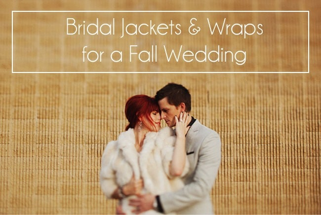Quelle veste pour un mariage?